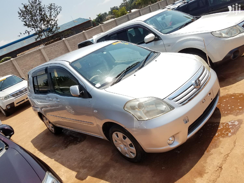 Toyota Raum 2007 Silver | Cars for sale in Kampala, Central Region, Uganda