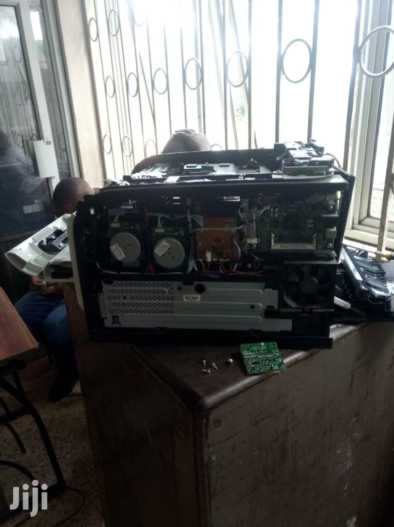 Printers And Photocopiers Repair And Servicing | Repair Services for sale in Kampala, Central Region, Uganda