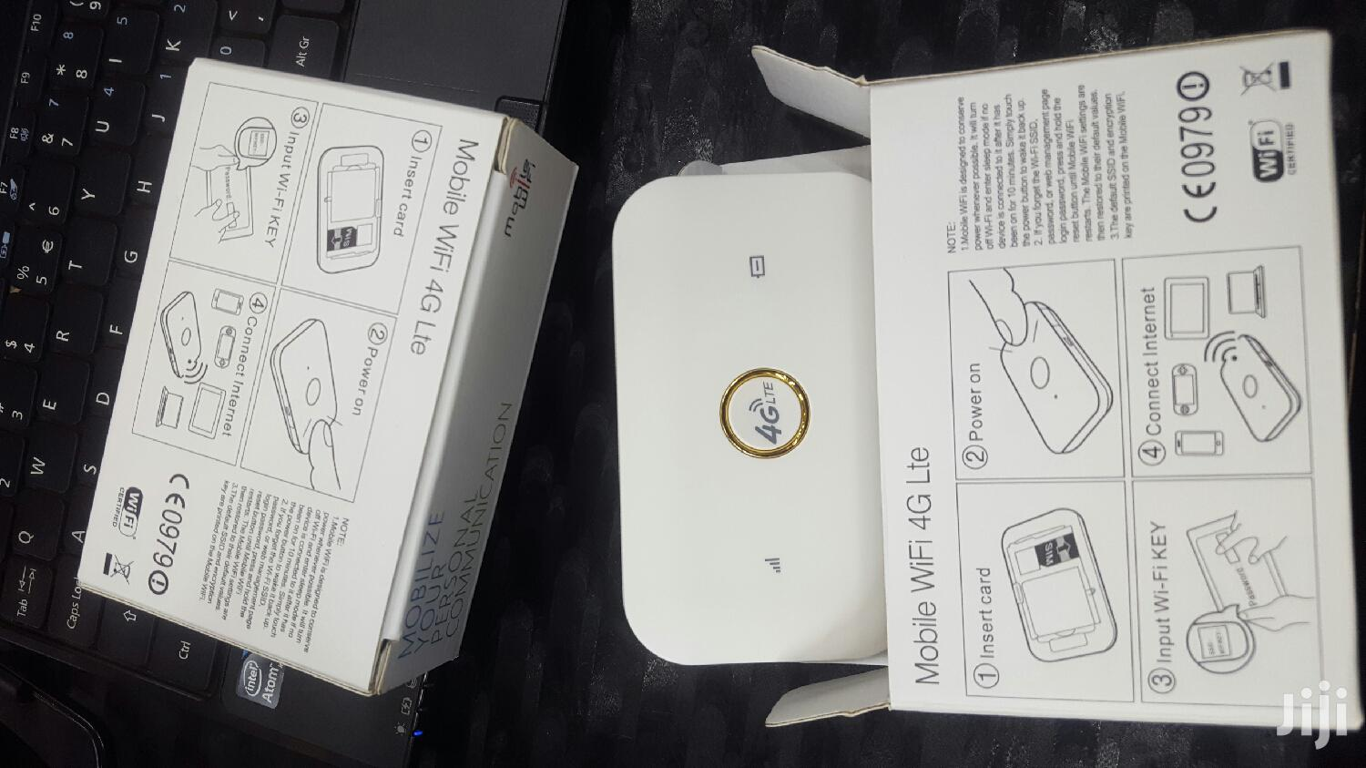 4G Router Mobile Wi-fi 4G Lite | Networking Products for sale in Kampala, Central Region, Uganda