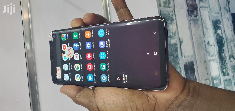 Samsung Galaxy S9 Plus 64 GB Black | Mobile Phones for sale in Kampala, Central Region, Uganda