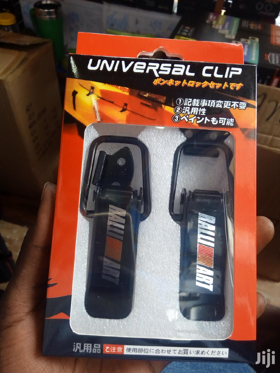 Bumper Clips   Vehicle Parts & Accessories for sale in Kampala, Central Region, Uganda