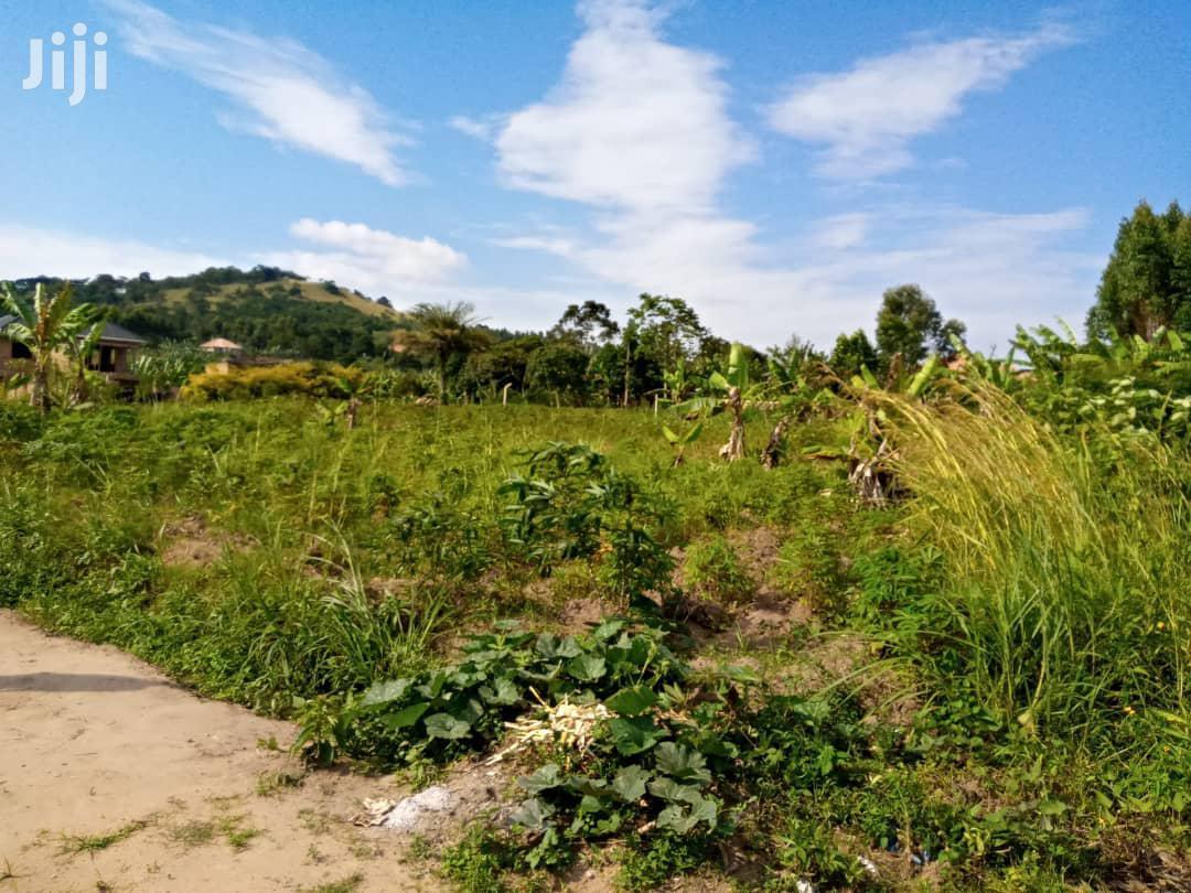 Gayaza Kiwenda Estate   Land & Plots For Sale for sale in Kampala, Central Region, Uganda