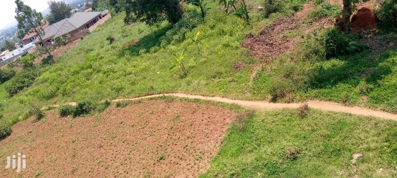 Gayaza Kiwenda Estate