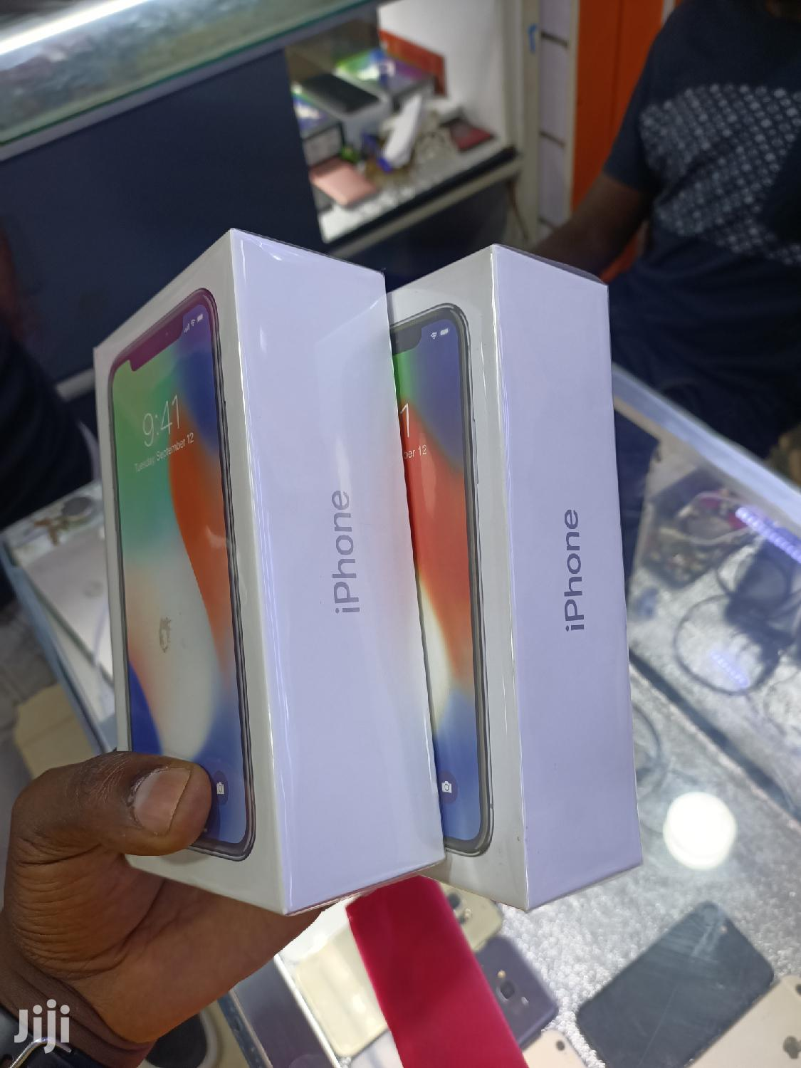 New Apple iPhone X 256 GB | Mobile Phones for sale in Kampala, Central Region, Uganda