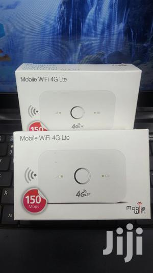 4G Router Mobile Wi-fi 4G Lite   Networking Products for sale in Central Region, Kampala