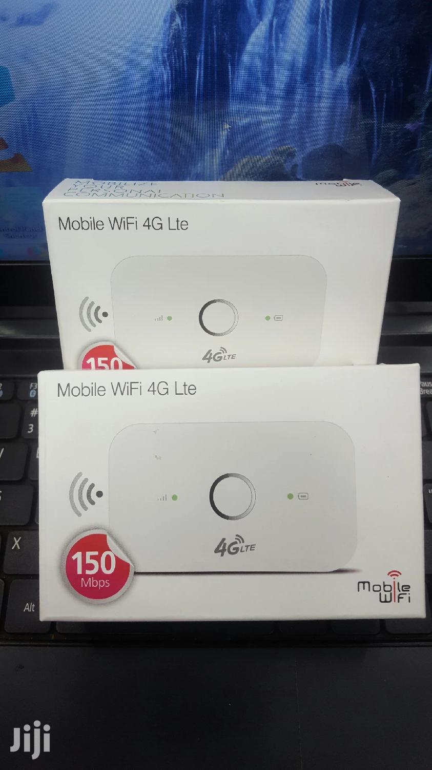 4G Router Mobile Wi-fi 4G Lite