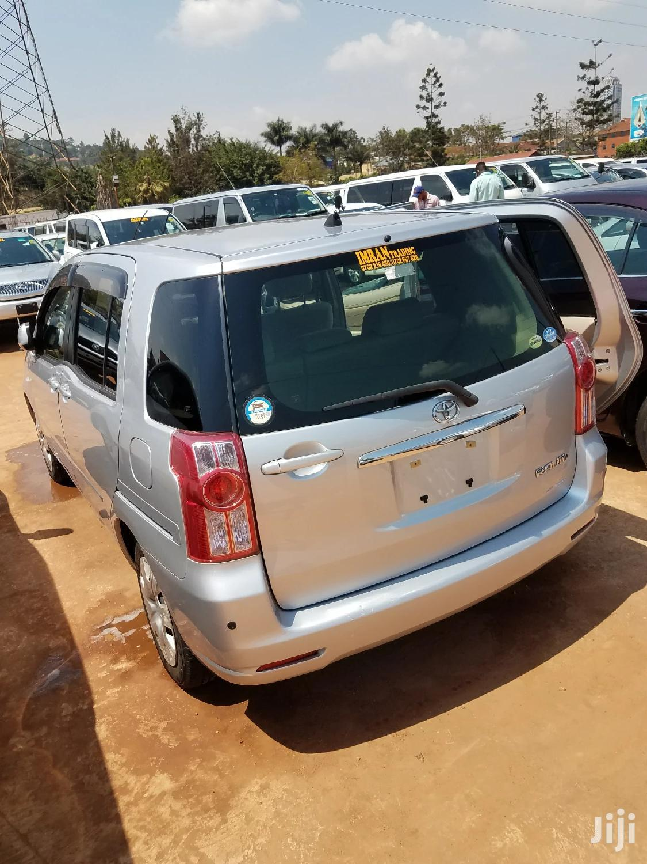 Toyota Raum 2007 Silver   Cars for sale in Kampala, Central Region, Uganda