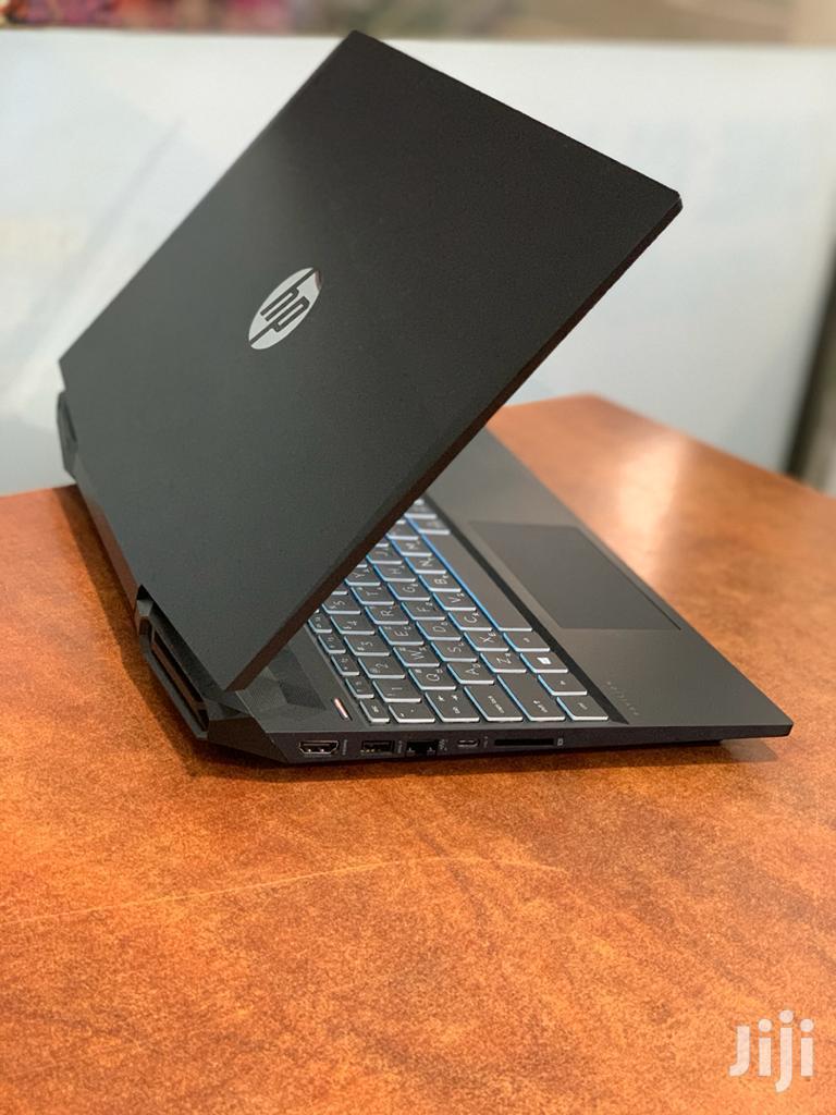 New Laptop HP Pavilion Gaming 15 2019 16GB Intel Core i7 SSD 1T