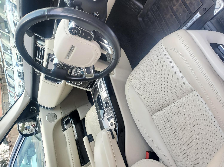 Land Rover Range Rover Vogue 2014 Black | Cars for sale in Kampala, Central Region, Uganda