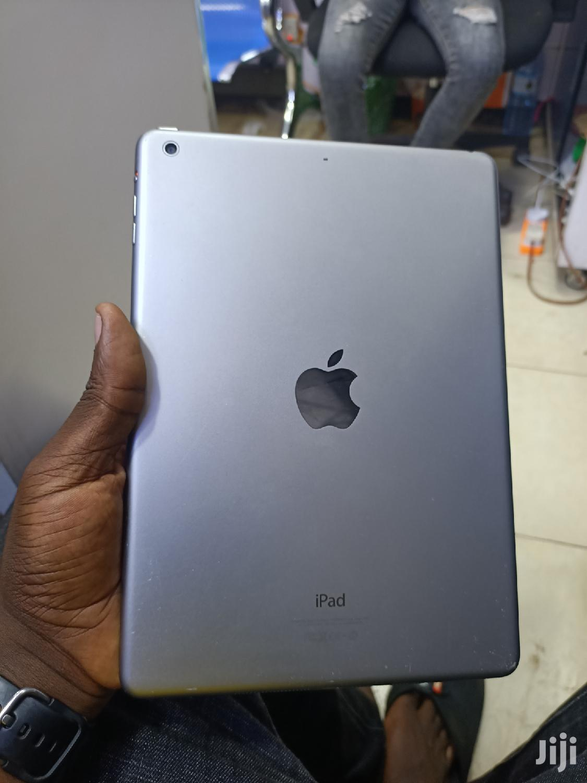 Apple iPad Air 2 16 GB Silver