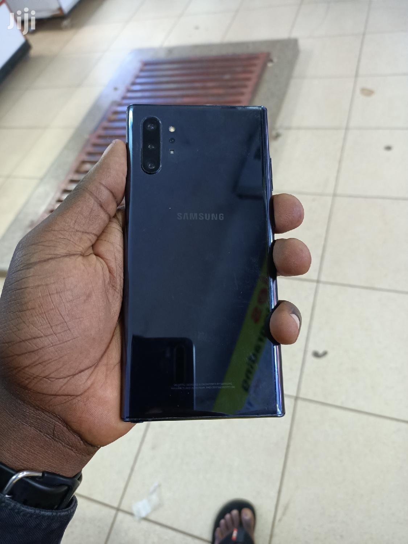 Samsung Galaxy Note 10 Plus 256 GB Black | Mobile Phones for sale in Kampala, Central Region, Uganda