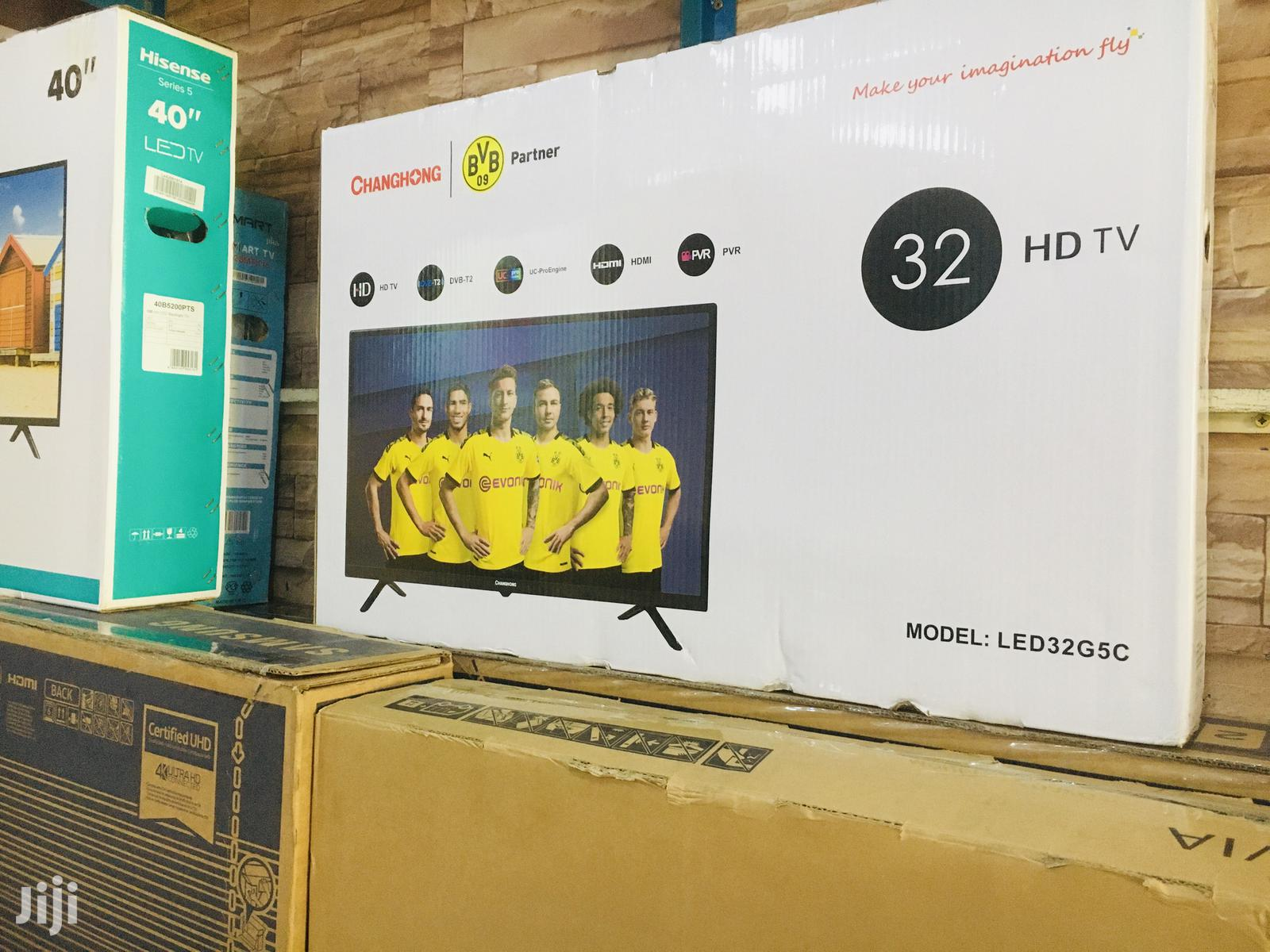 Changhong 32 Inches Digital Tv | TV & DVD Equipment for sale in Kampala, Central Region, Uganda