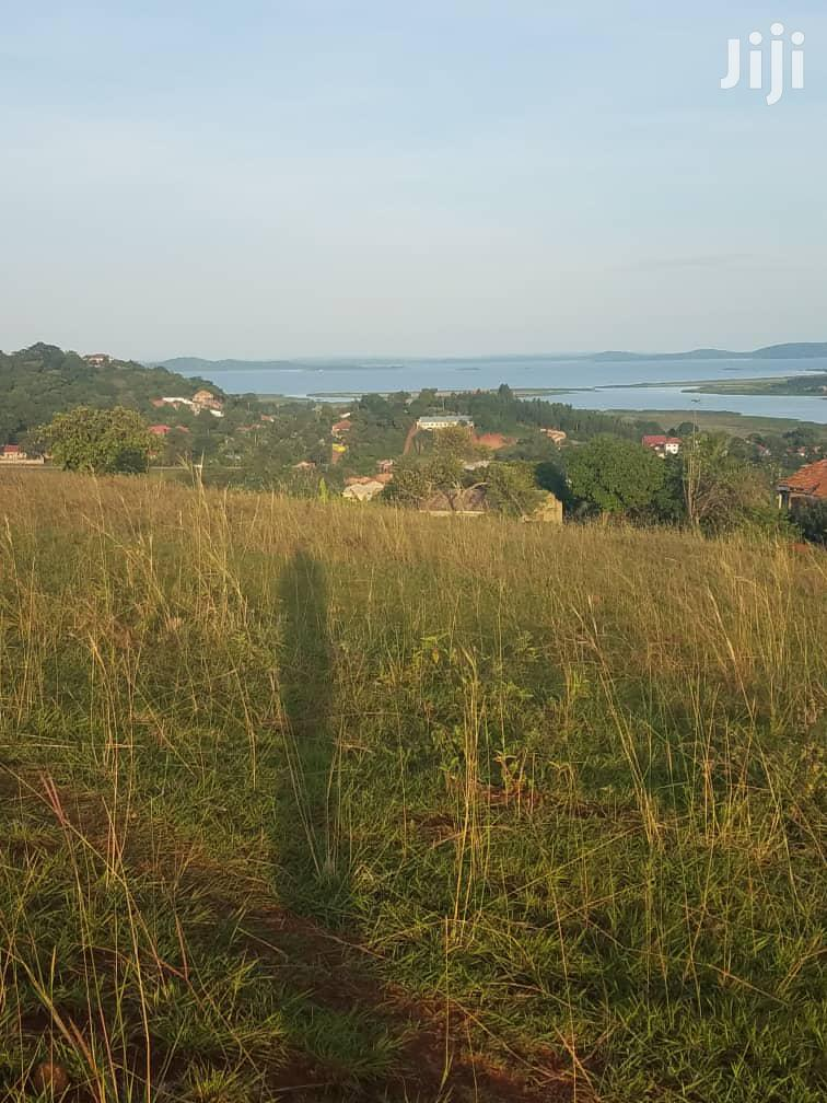 Plots In Entebbe Namulanda For Sale
