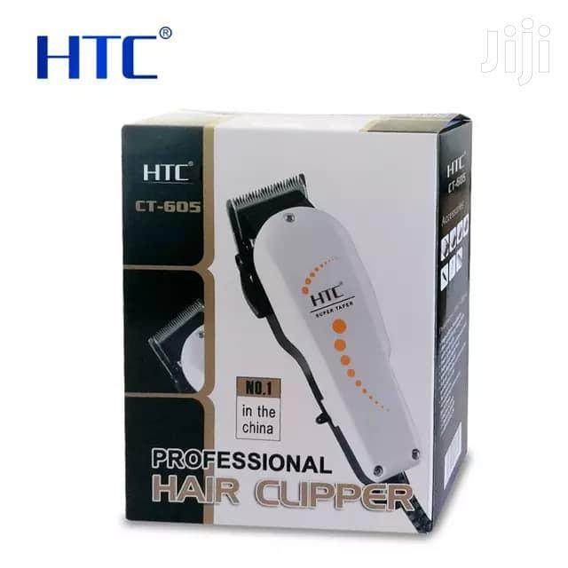 HTC Hair Clipper.