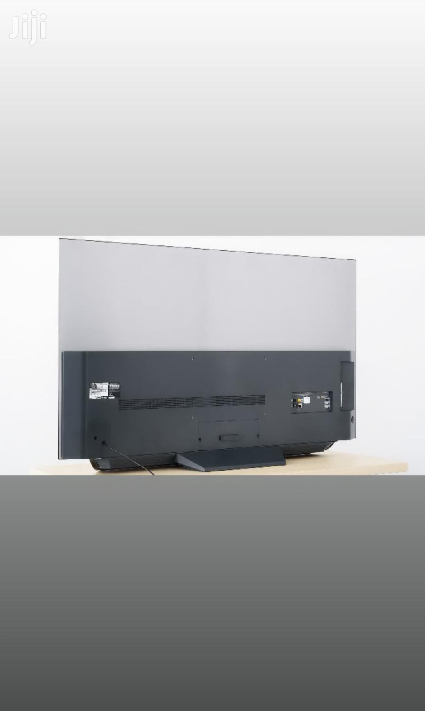 C8 Oled 55inch LG Tv | TV & DVD Equipment for sale in Kampala, Central Region, Uganda