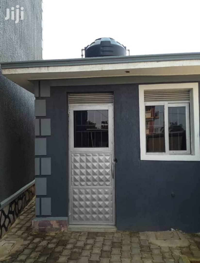 Kireka Self Contained Single Room House For Rent