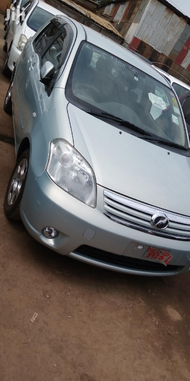 New Toyota Raum 2007 Blue | Cars for sale in Kampala, Central Region, Uganda