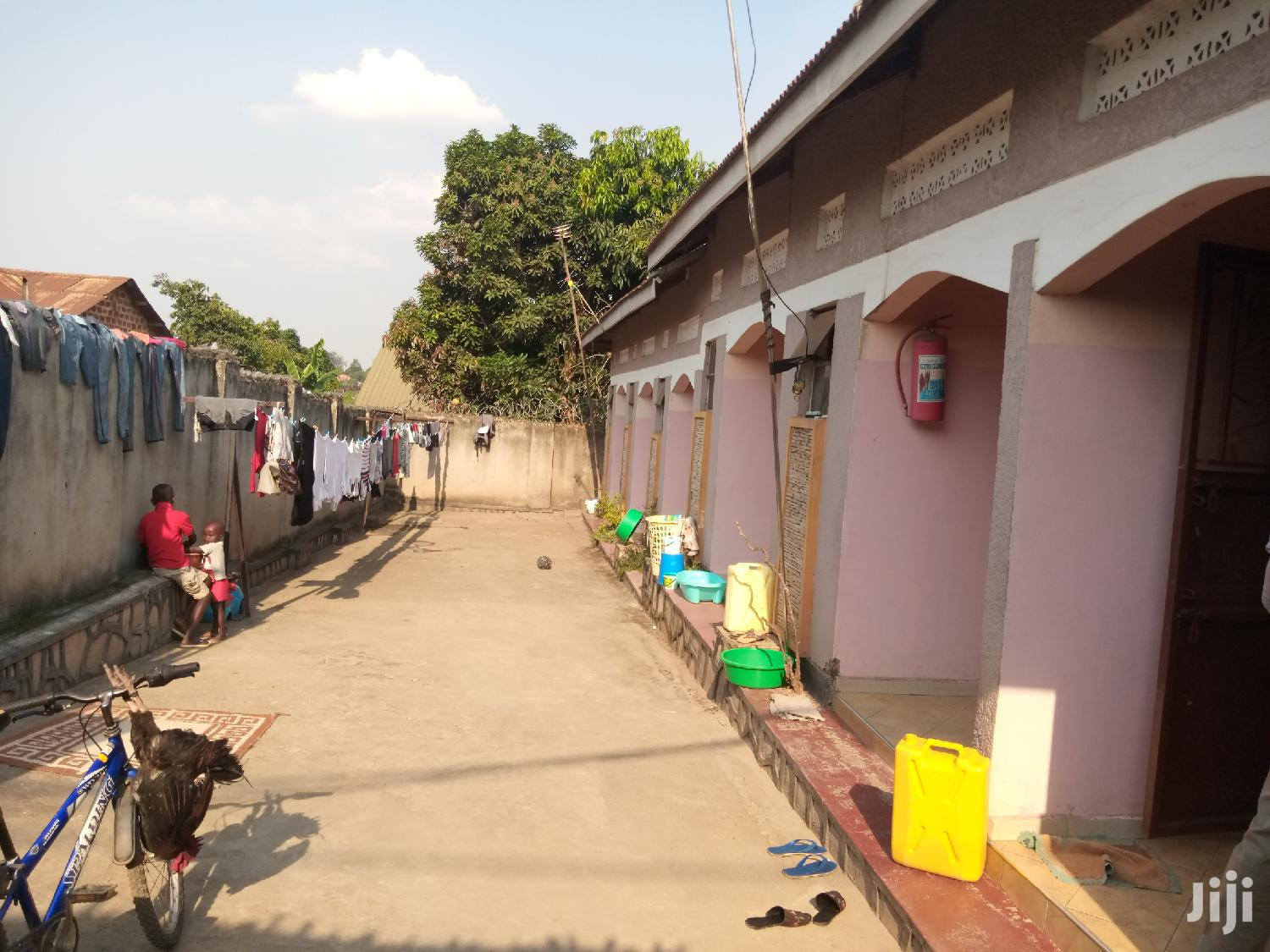 Self Contained Double Room House For Rent In Kyaliwajala | Houses & Apartments For Rent for sale in Kampala, Central Region, Uganda