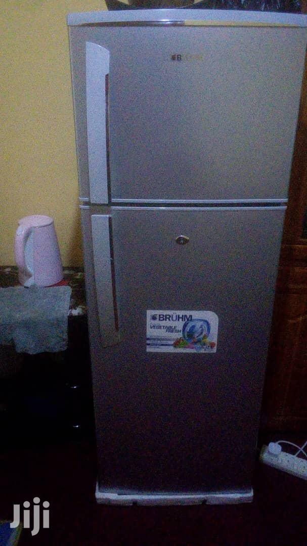 Quality Double Door Fridge | Kitchen Appliances for sale in Kampala, Central Region, Uganda