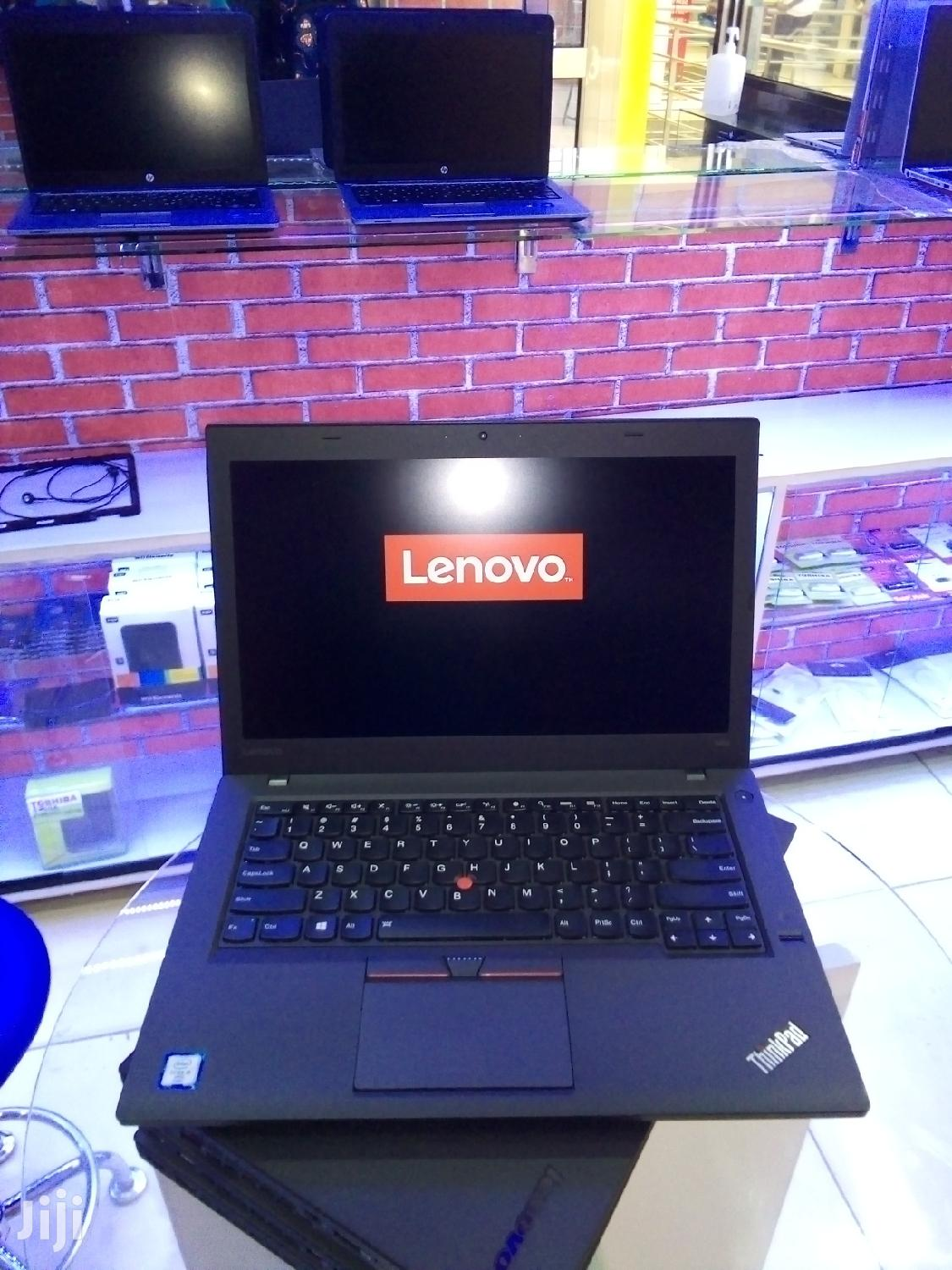 Laptop Lenovo ThinkPad T460 4GB Intel Core I5 HDD 500GB | Laptops & Computers for sale in Kampala, Central Region, Uganda