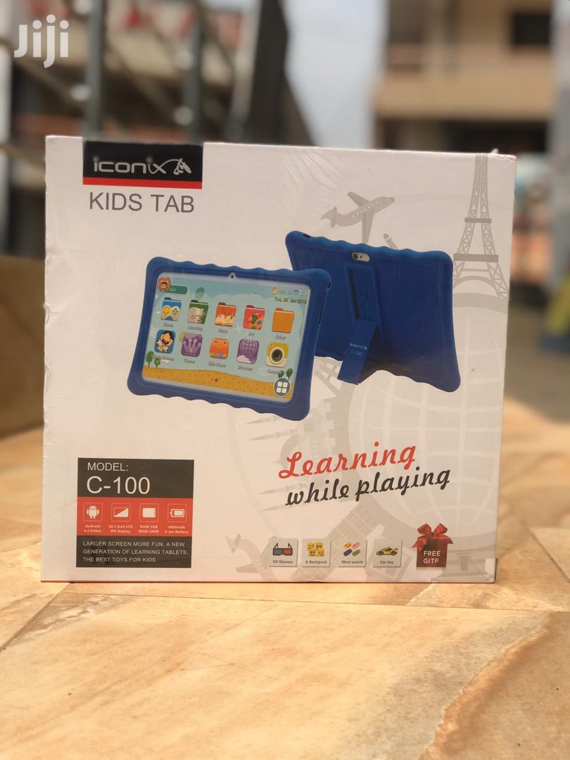 Children Educational Big Tablet | Toys for sale in Kampala, Central Region, Uganda