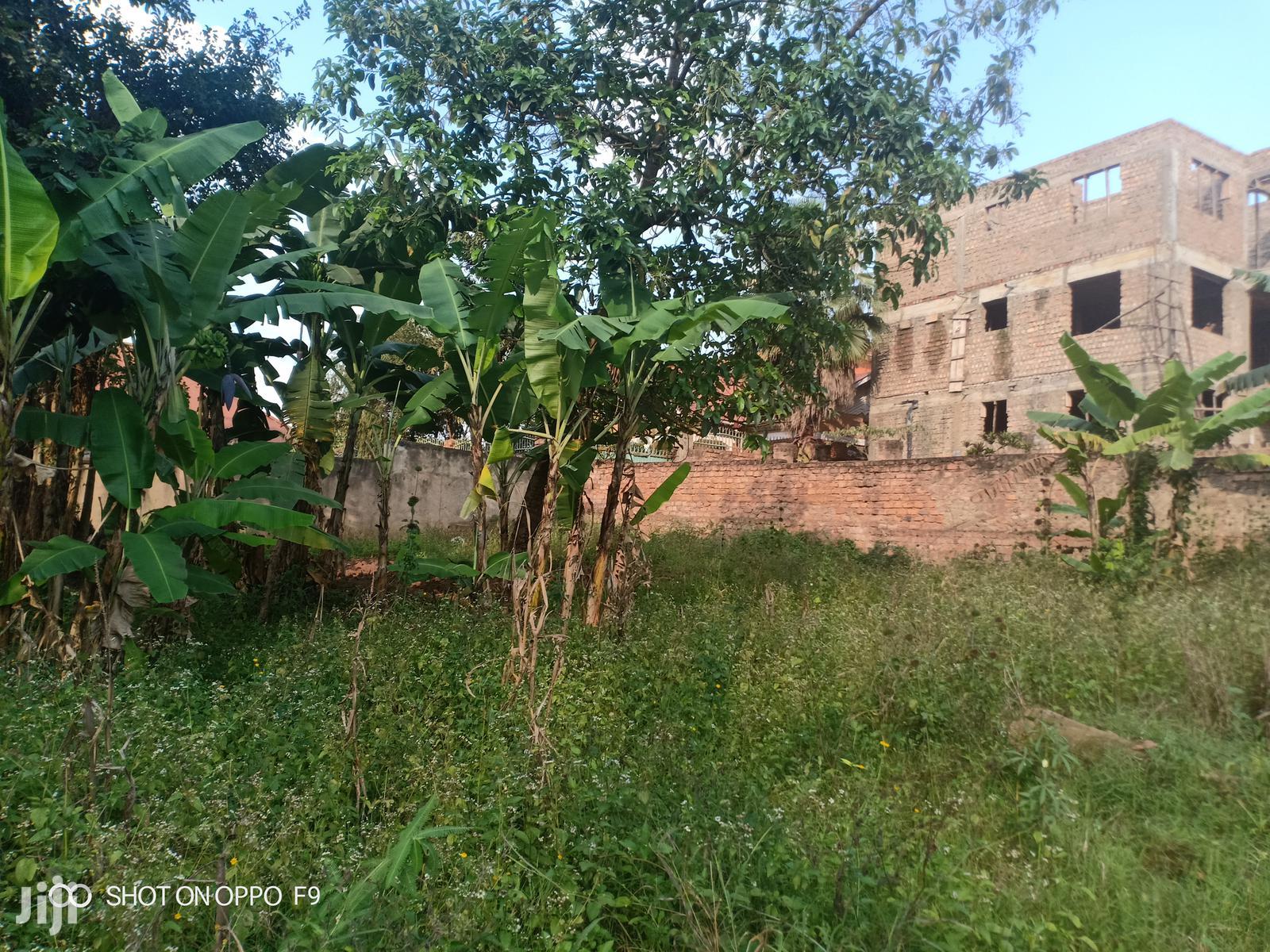 Kireka Agenda 50 by 100 Plot for Sale | Land & Plots For Sale for sale in Kampala, Central Region, Uganda