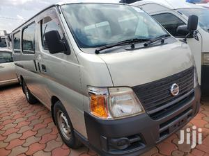 Nissan Caravan Model 2006   Buses & Microbuses for sale in Central Region, Kampala