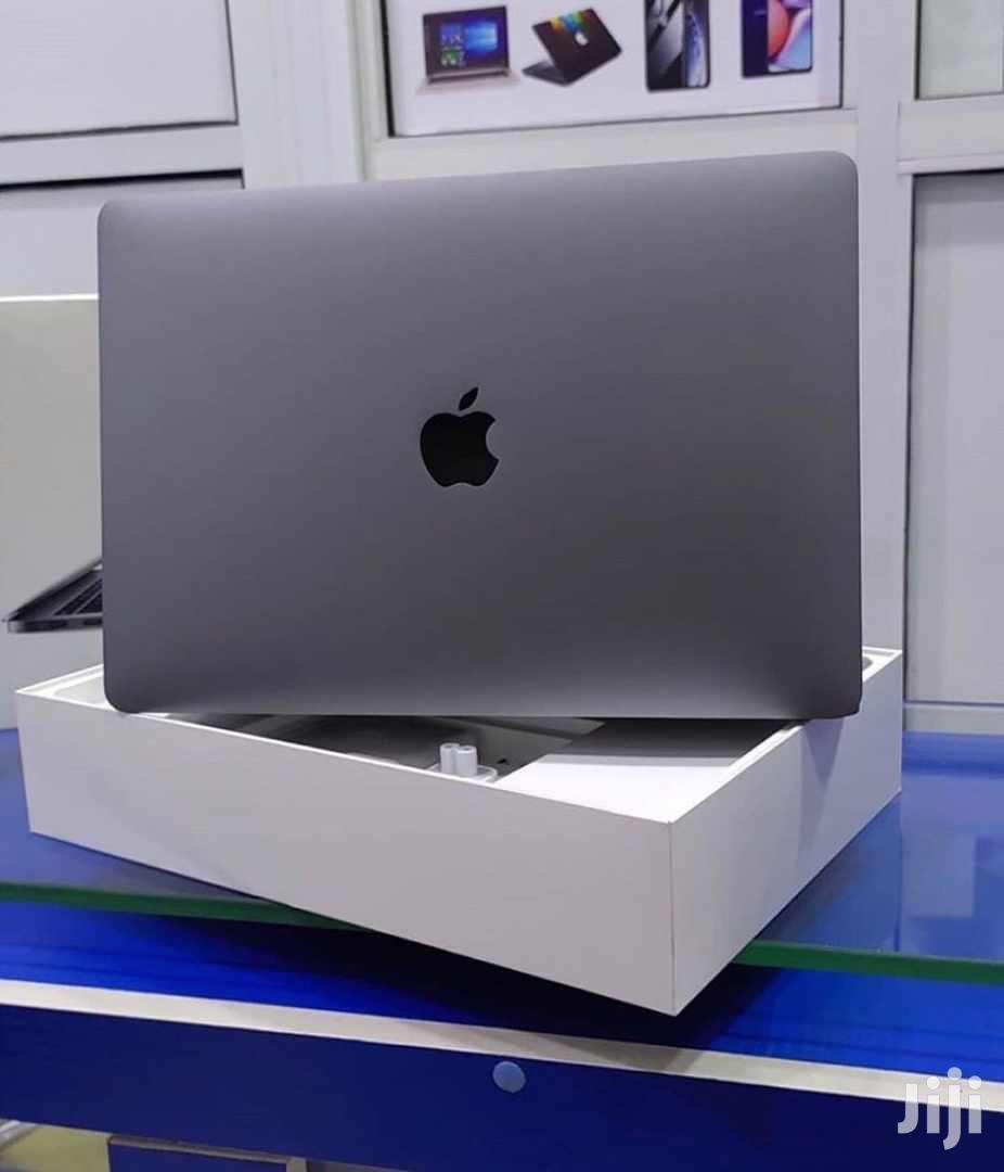 New Laptop Apple MacBook Pro 16GB Intel Core I7 SSD 256GB | Laptops & Computers for sale in Kampala, Central Region, Uganda