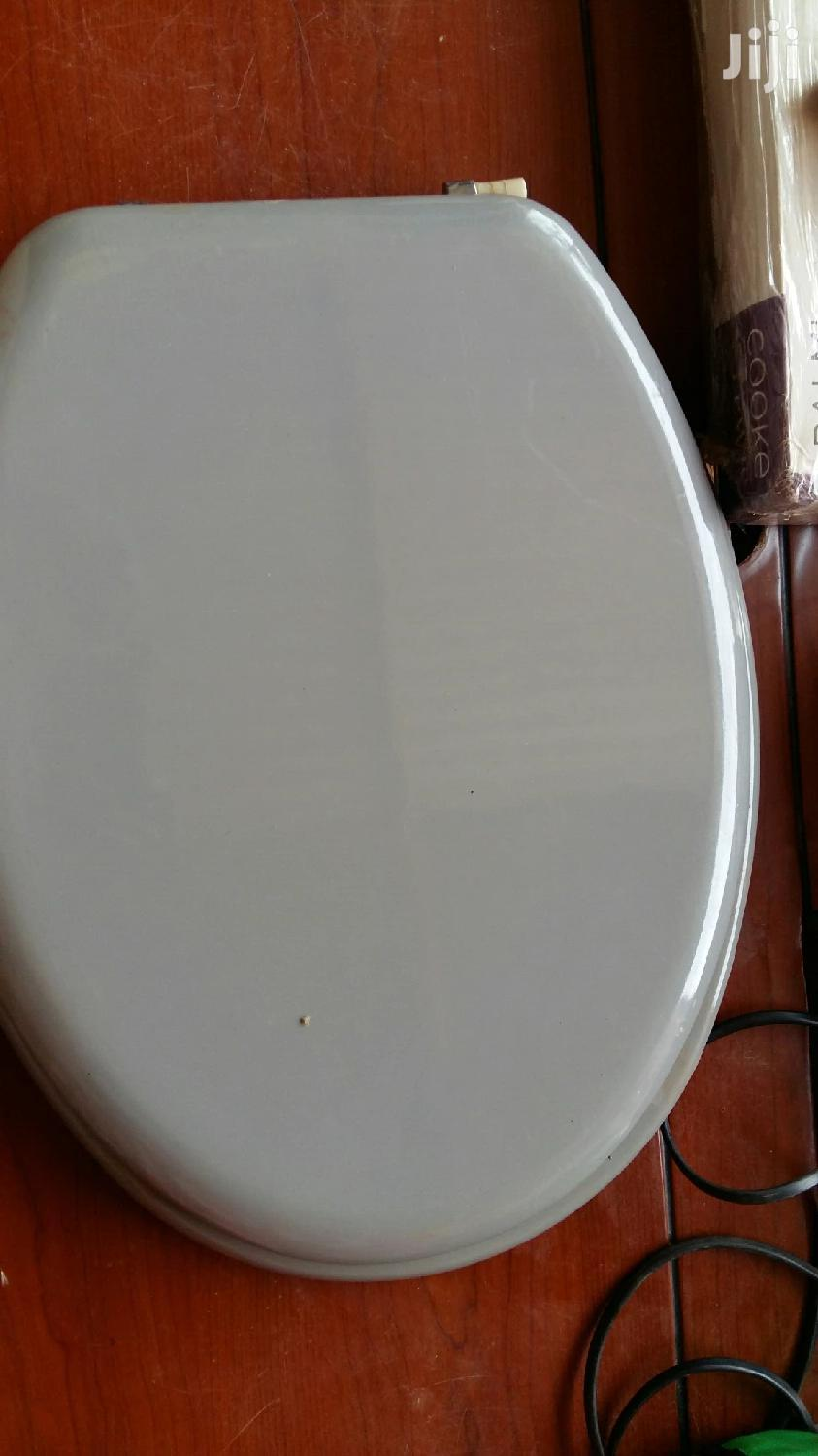 Archive: Toilet Cover