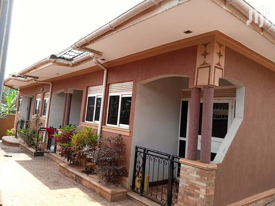 8 Units Rentals For Sale In Kisaasi Kyanja Road
