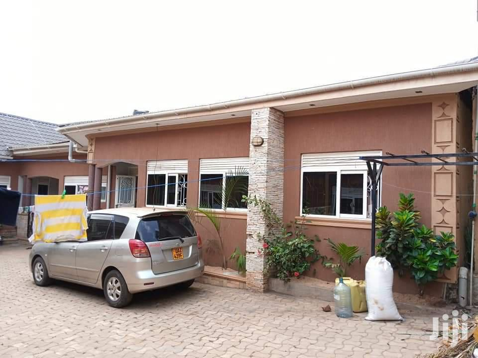 8 Units Rentals For Sale In Kisaasi Kyanja Road | Houses & Apartments For Sale for sale in Kampala, Central Region, Uganda