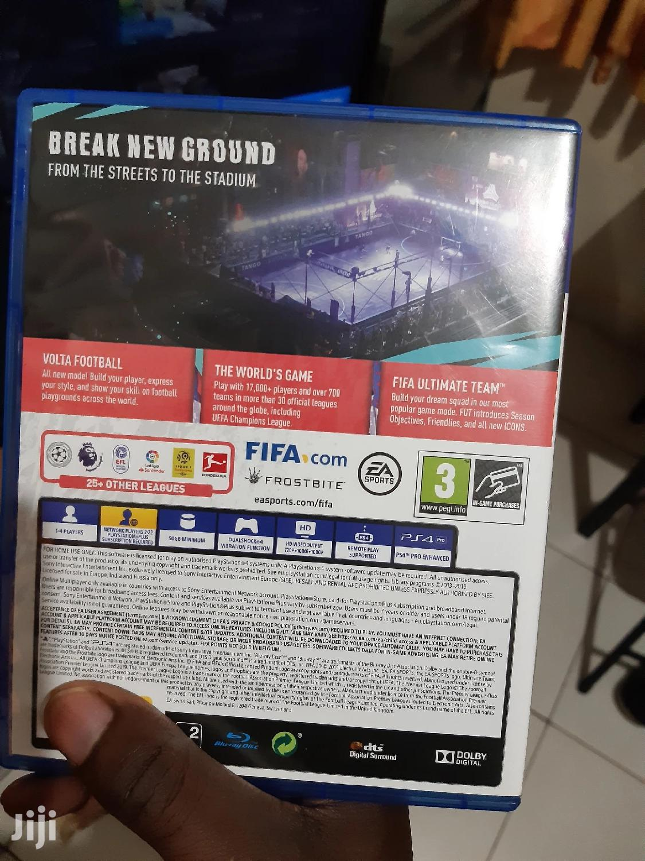 FIFA 20 PS4 Game | Video Games for sale in Kampala, Central Region, Uganda