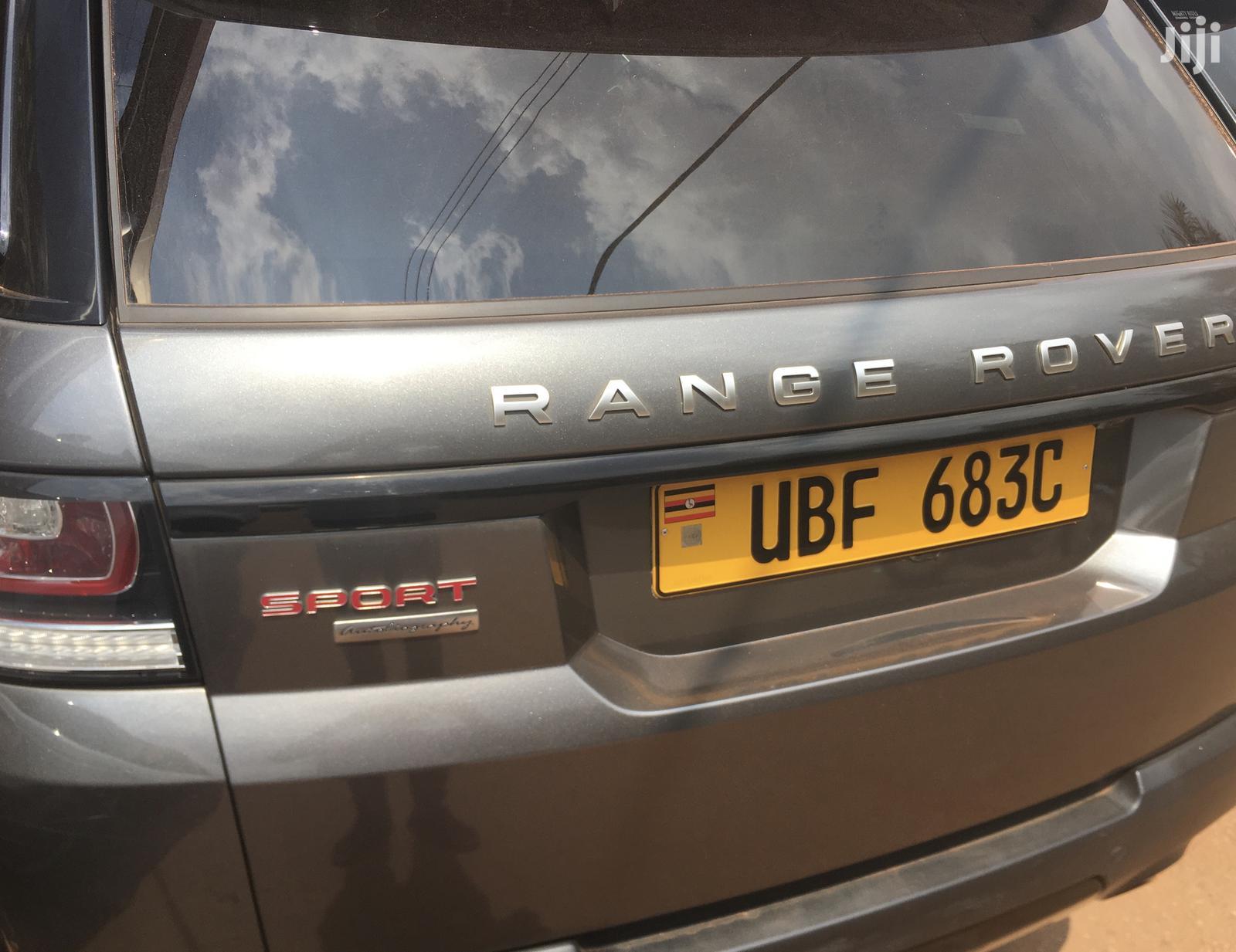 Land Rover Range Rover Sport 2016 | Cars for sale in Kampala, Central Region, Uganda