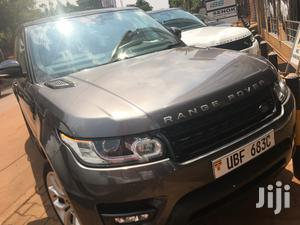 Land Rover Range Rover Sport 2016   Cars for sale in Central Region, Kampala