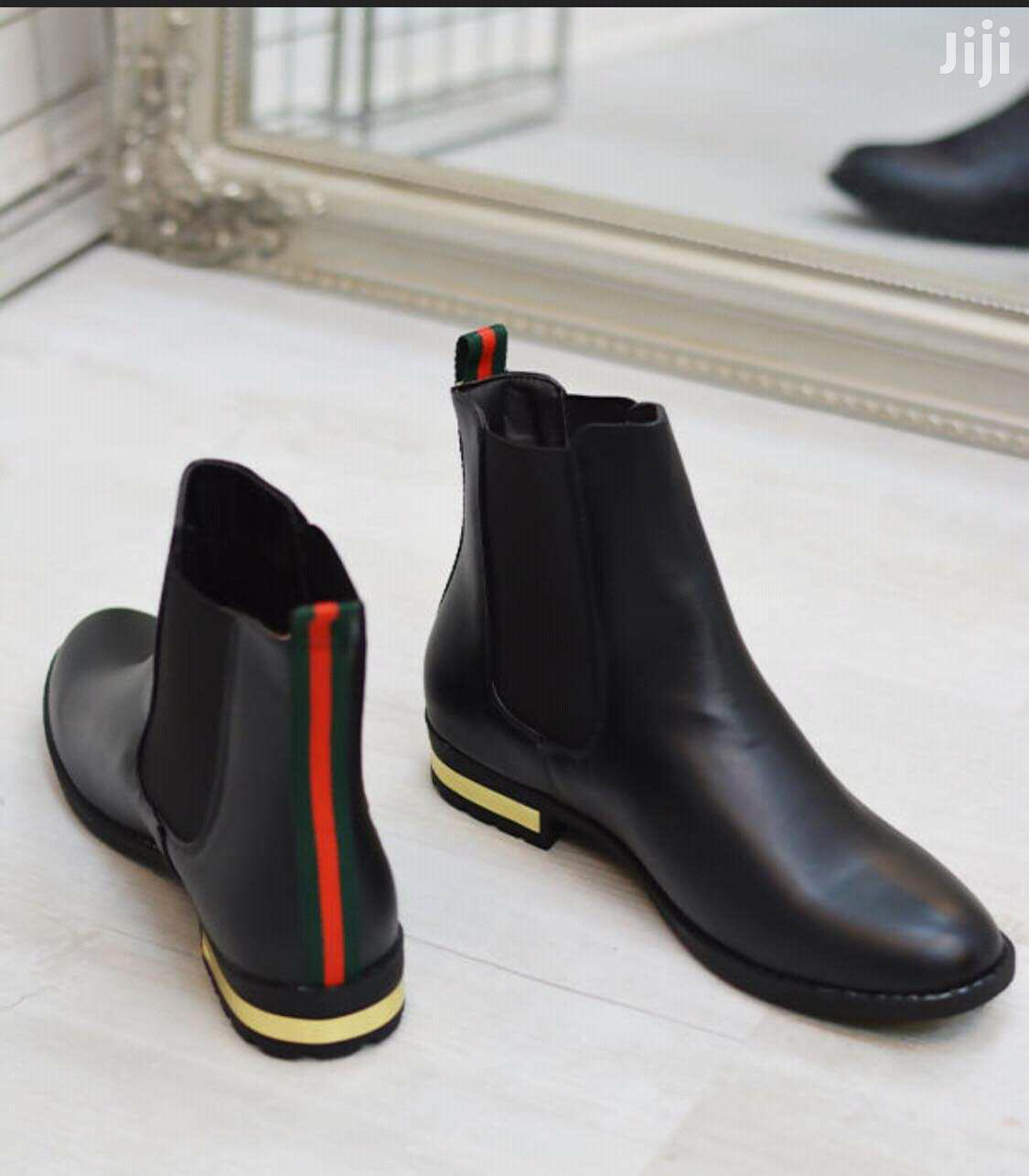 Chelsea Boots Available