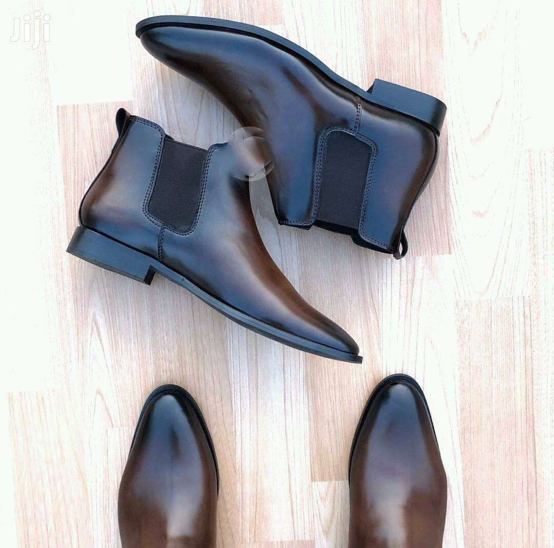 Chelsea Boots Available | Shoes for sale in Kampala, Central Region, Uganda
