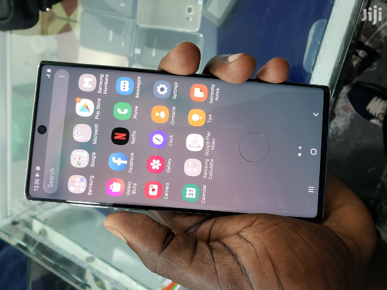Samsung Galaxy Note 10 256 GB | Mobile Phones for sale in Kampala, Central Region, Uganda