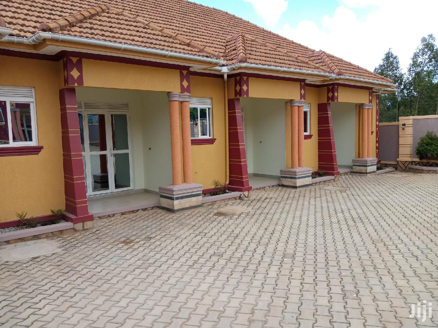 Najjera New Double Room House For Rent