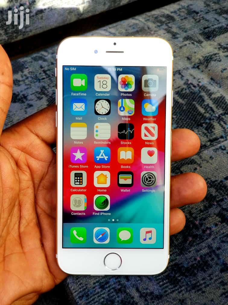 New Apple iPhone 6 64 GB Gold   Mobile Phones for sale in Kampala, Central Region, Uganda
