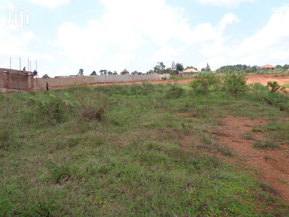 Plot In Mpererwe Kitagobwa For Sale