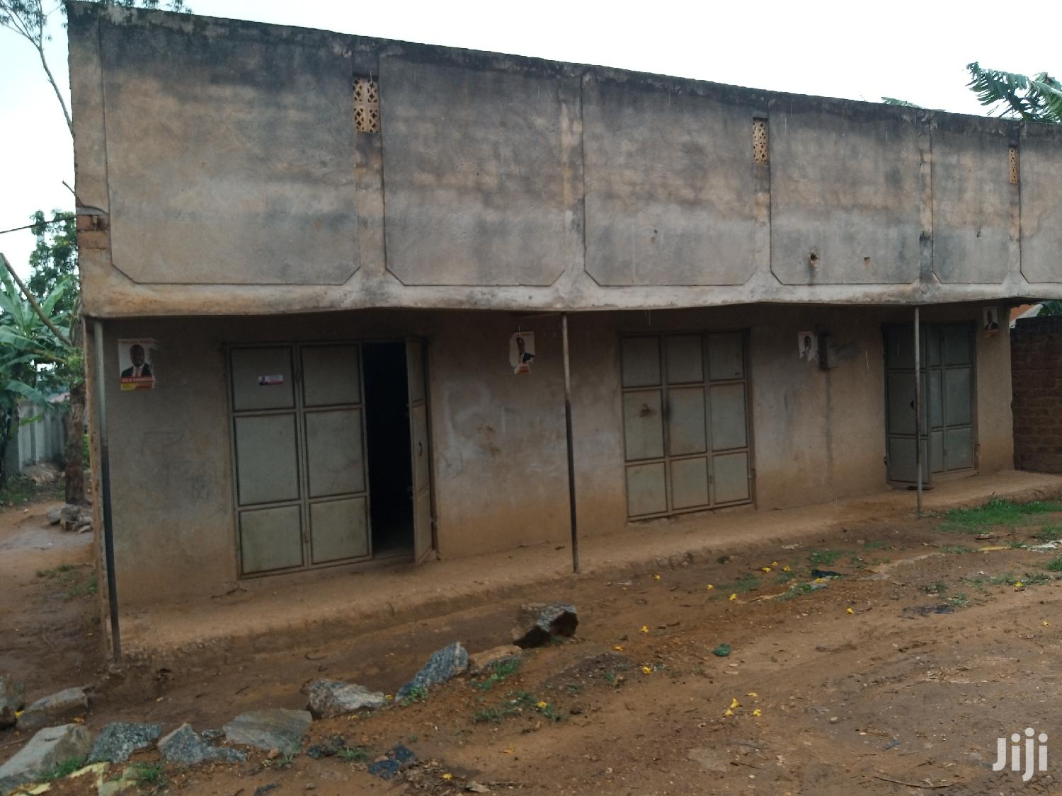 Commercial Houses For Sale.For Kats And Deo Surveys LTD
