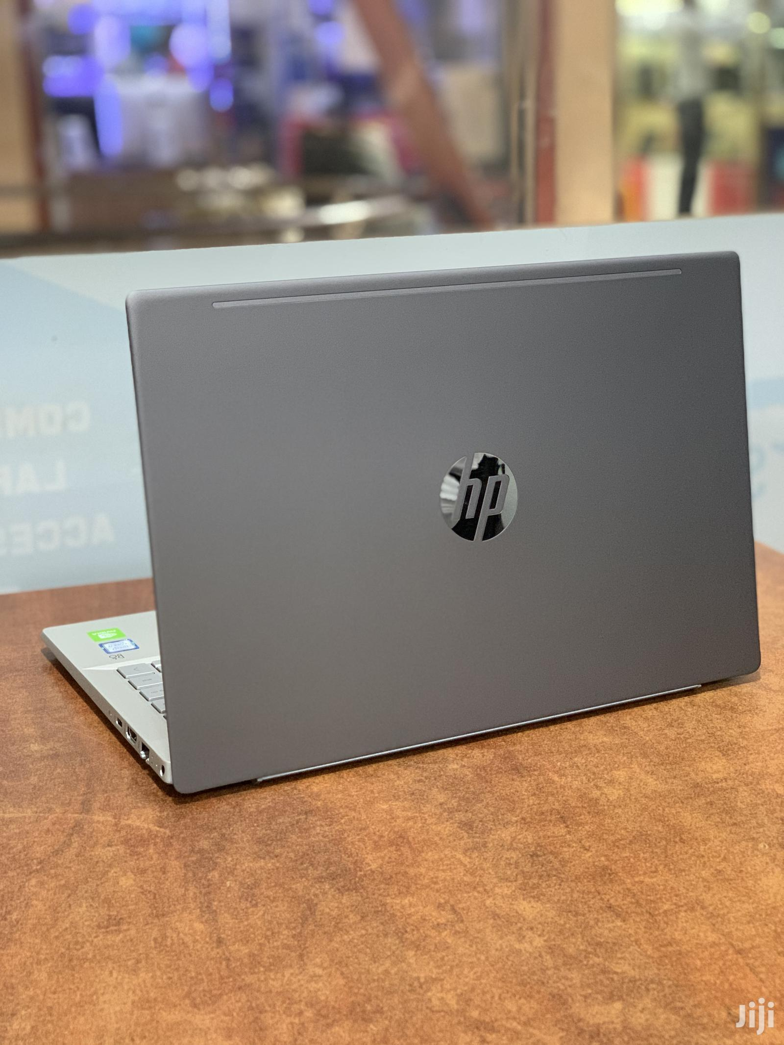 New Laptop HP Pavilion 14 8GB Intel Core I7 SSHD (Hybrid) 512GB   Laptops & Computers for sale in Kampala, Central Region, Uganda