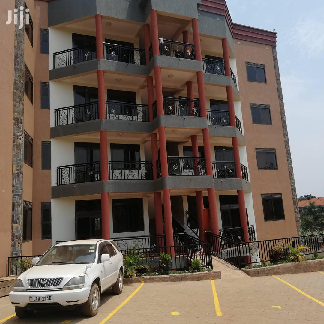 2bedroomed Apartment For Rent In Kyanja