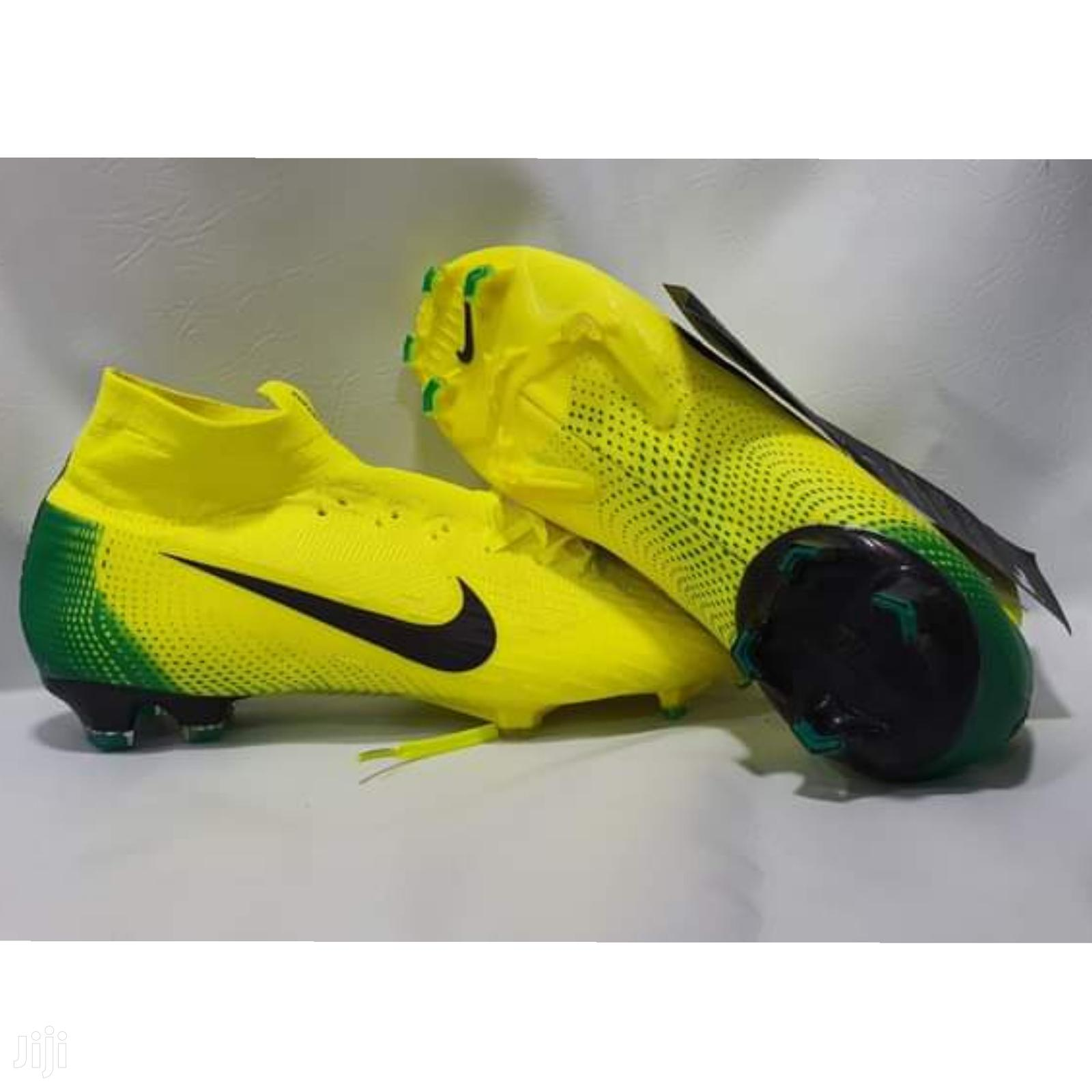 Football Shoes   Shoes for sale in Kampala, Central Region, Uganda