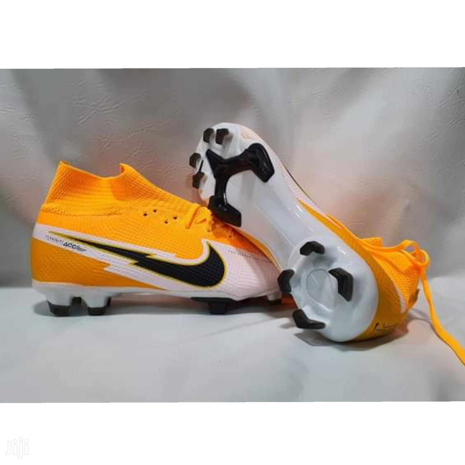 Football Boots NK2020 | Shoes for sale in Kampala, Central Region, Uganda