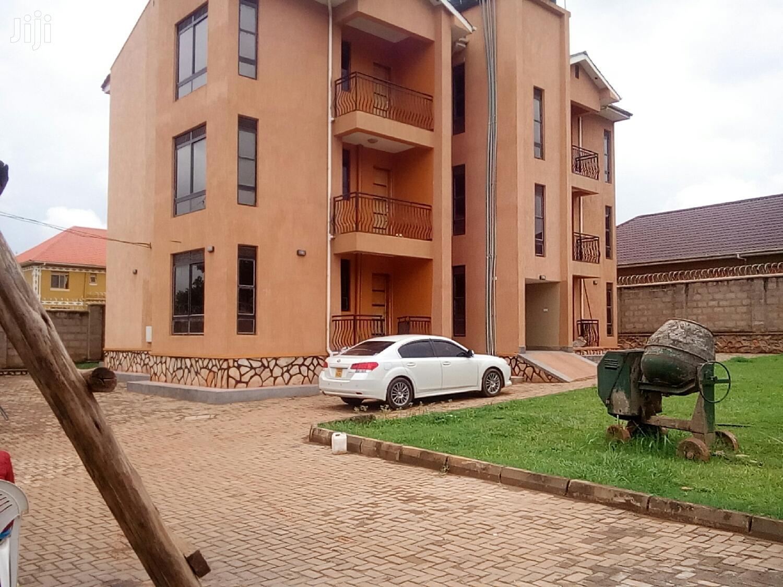 Kiwatule 2bedroom Apartment For Rent