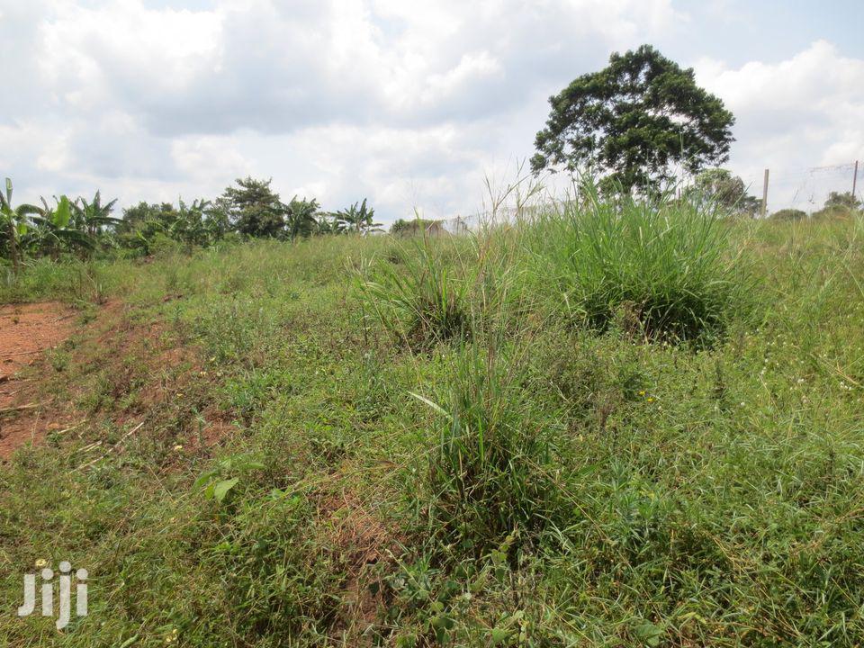 Land In Gayaza Kiwenda For Sale | Land & Plots For Sale for sale in Kampala, Central Region, Uganda