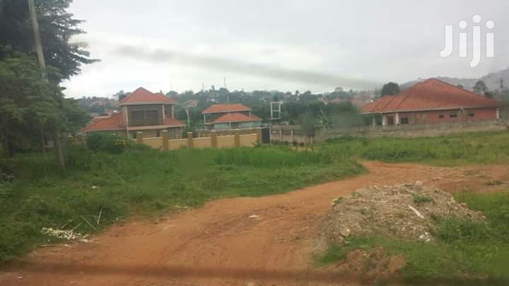 Gayaza Manyangwa Plot for Sale With Ready Title | Land & Plots For Sale for sale in Kampala, Central Region, Uganda