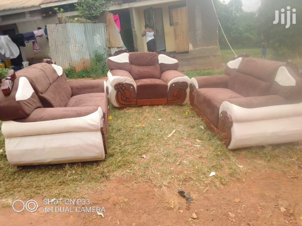 Brand New Exotic 5 Seater Sofas