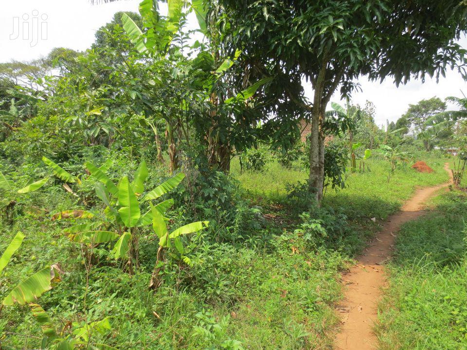 Plot In Gayaza Kiwenda For Sale   Land & Plots For Sale for sale in Kampala, Central Region, Uganda
